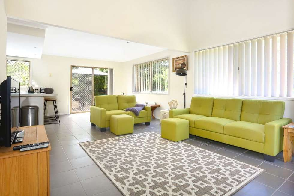 Third view of Homely townhouse listing, 16/1a Alison Road, Carrara QLD 4211