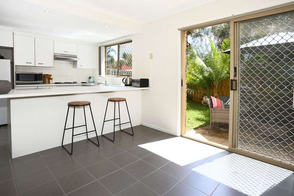 Fifth view of Homely townhouse listing, 16/1a Alison Road, Carrara QLD 4211