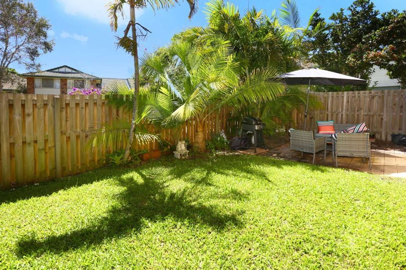 Seventh view of Homely townhouse listing, 16/1a Alison Road, Carrara QLD 4211