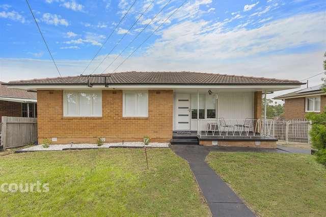5 Petersen Crescent, Tregear NSW 2770