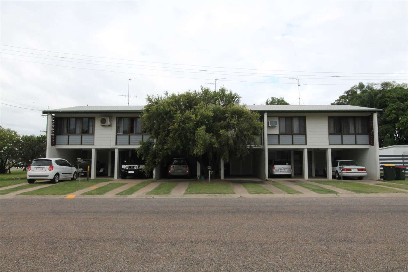 Main view of Homely unit listing, 2-6 Dosetto Street, Ayr, QLD 4807