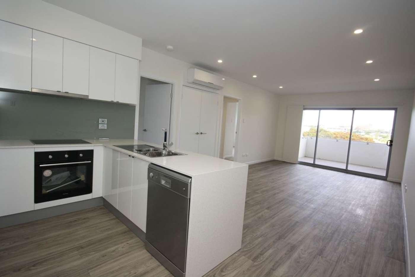 Main view of Homely unit listing, 2A/36 Buruda Street, Chermside QLD 4032