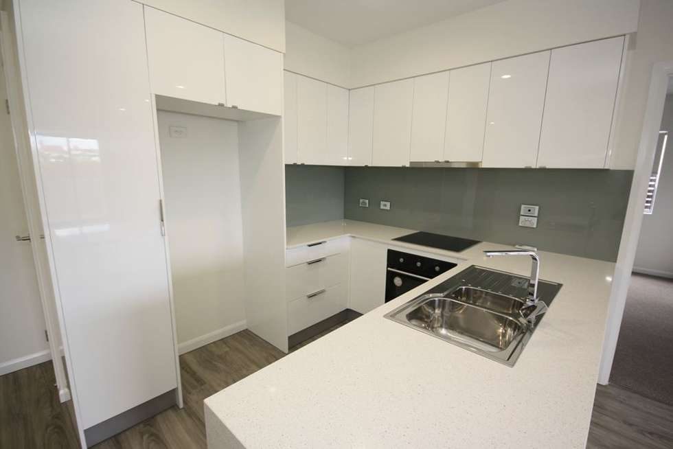 Second view of Homely unit listing, 2A/36 Buruda Street, Chermside QLD 4032