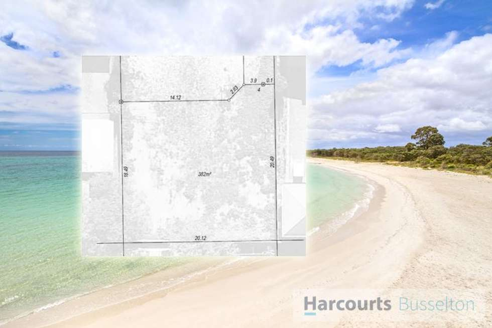 Prop Lot 2/572 Geographe Bay Road