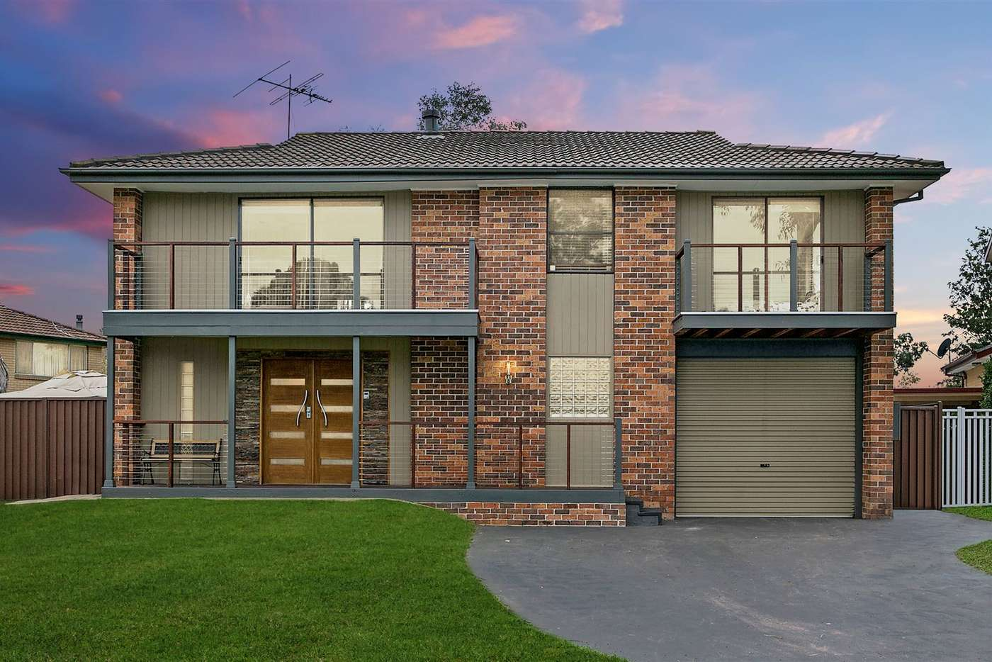 Main view of Homely house listing, 19 Roberts Place, Mcgraths Hill NSW 2756