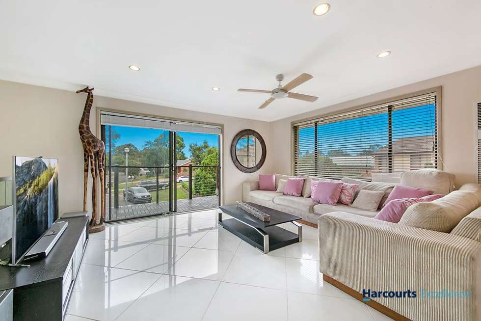 Second view of Homely house listing, 19 Roberts Place, Mcgraths Hill NSW 2756