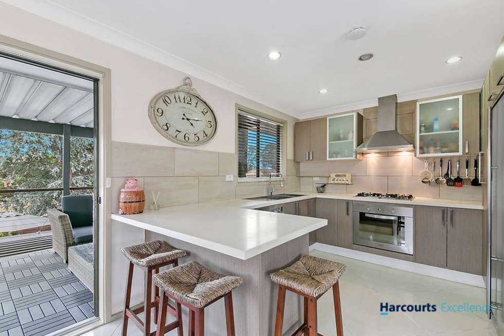 Third view of Homely house listing, 19 Roberts Place, Mcgraths Hill NSW 2756