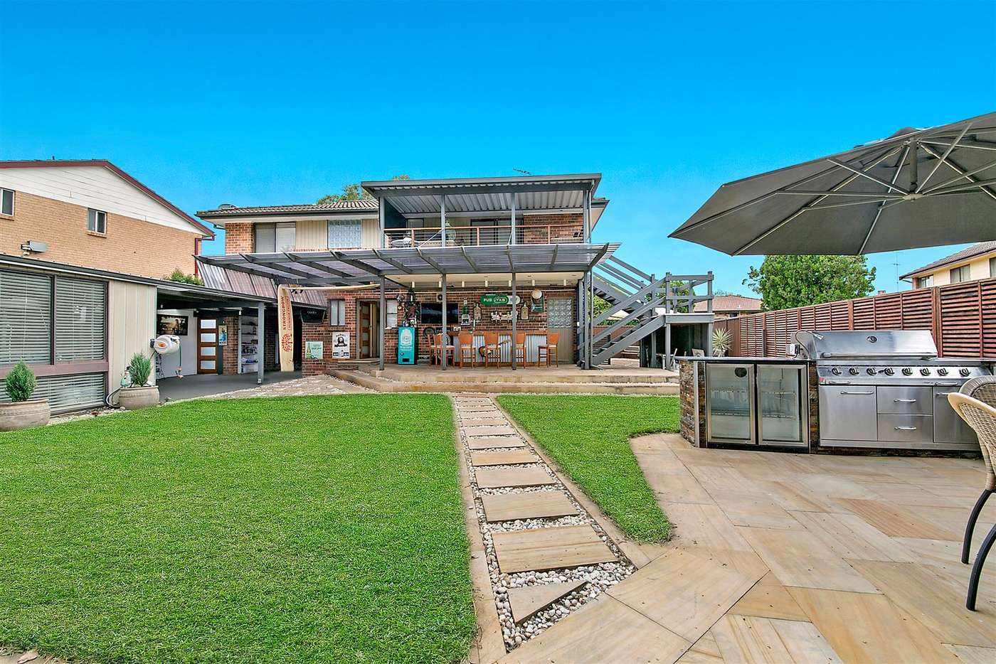 Sixth view of Homely house listing, 19 Roberts Place, Mcgraths Hill NSW 2756