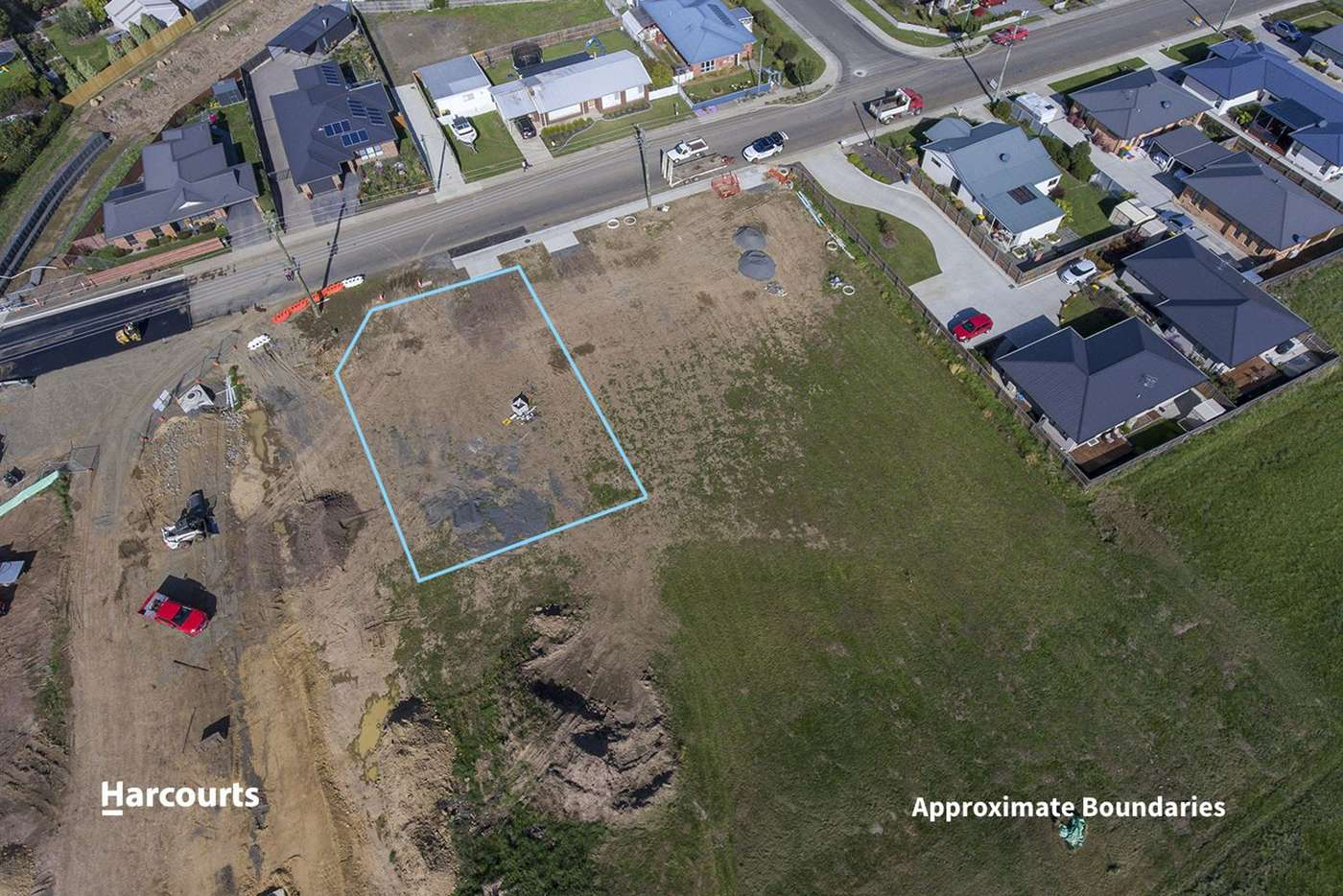 Main view of Homely residentialLand listing, Lot 6 Sale Street, Huonville TAS 7109