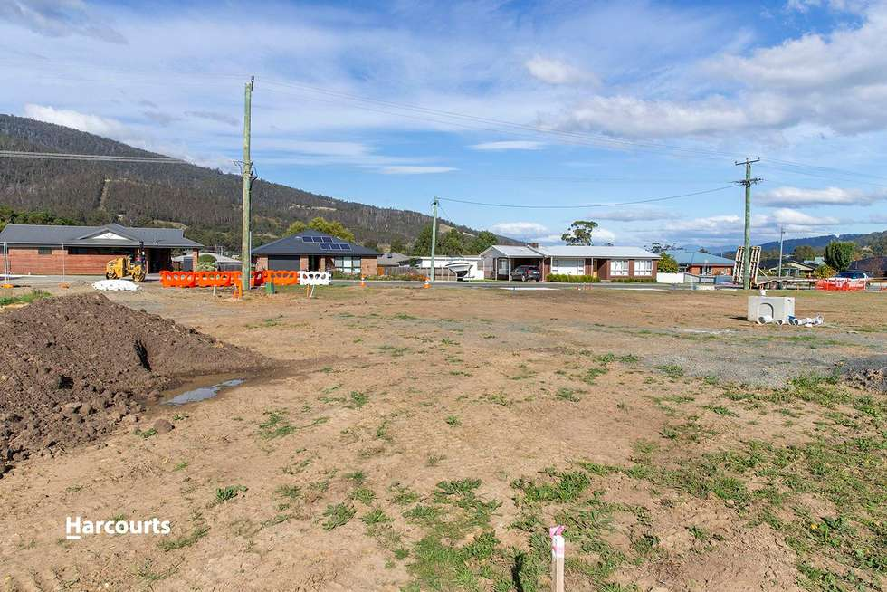 Second view of Homely residentialLand listing, Lot 6 Sale Street, Huonville TAS 7109