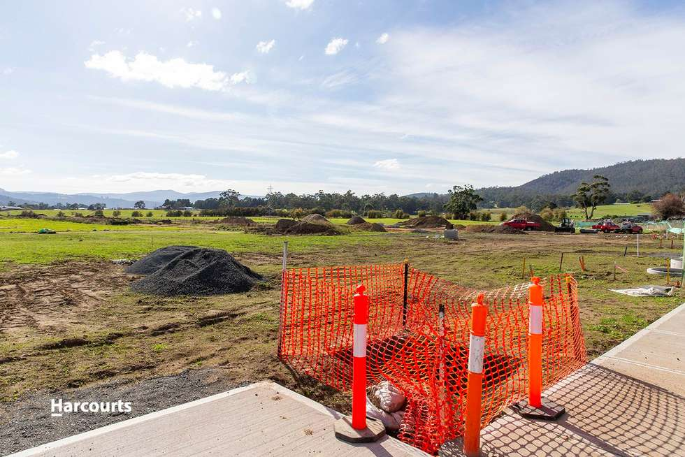 Third view of Homely residentialLand listing, Lot 6 Sale Street, Huonville TAS 7109
