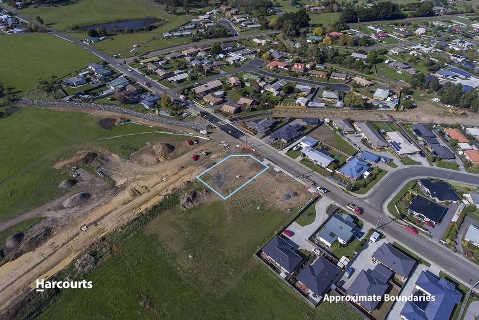 Fourth view of Homely residentialLand listing, Lot 6 Sale Street, Huonville TAS 7109