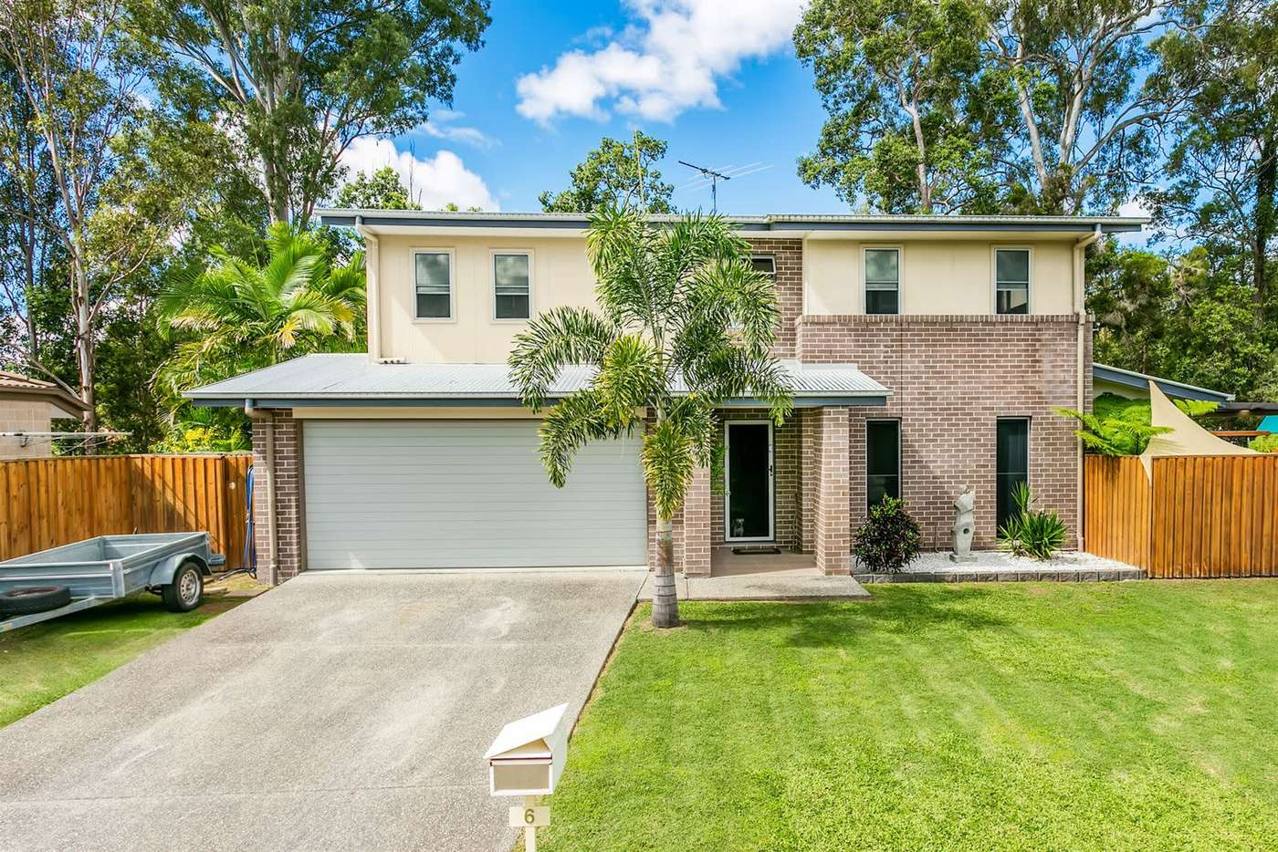Main view of Homely house listing, 6 Hindsdale Court, Bannockburn QLD 4207