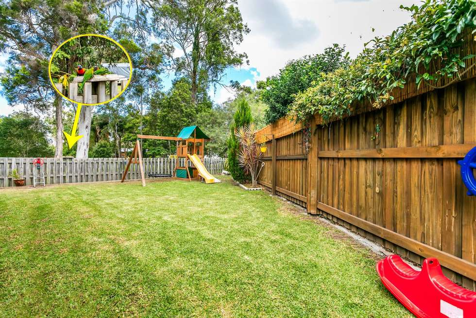 Second view of Homely house listing, 6 Hindsdale Court, Bannockburn QLD 4207
