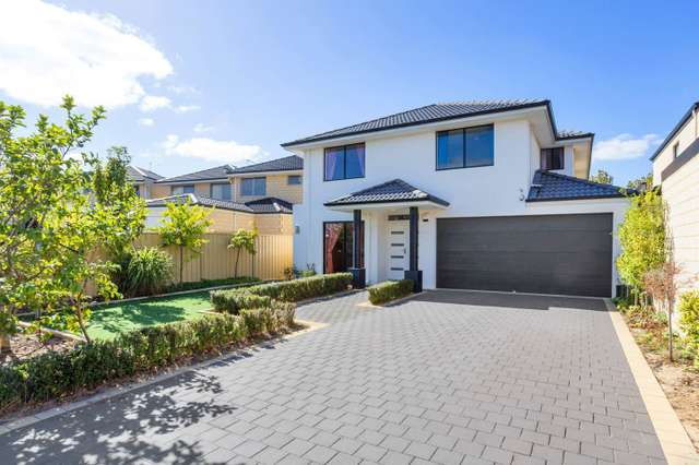 9 Shrike Lane, Beeliar WA 6164
