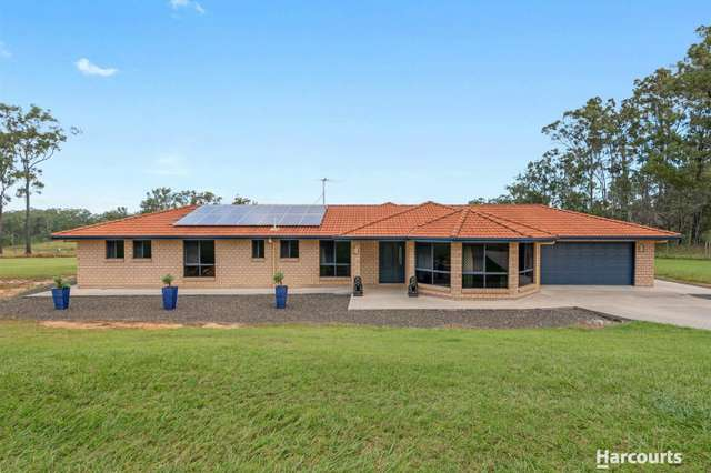 317 Andrew Road, Greenbank QLD 4124