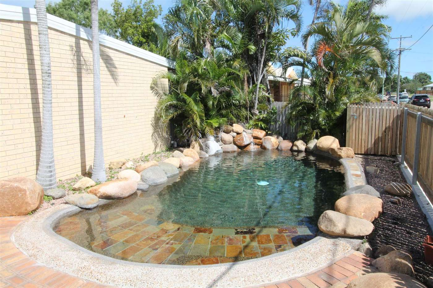 Main view of Homely unit listing, 1/25 Conley Street, Ayr, QLD 4807