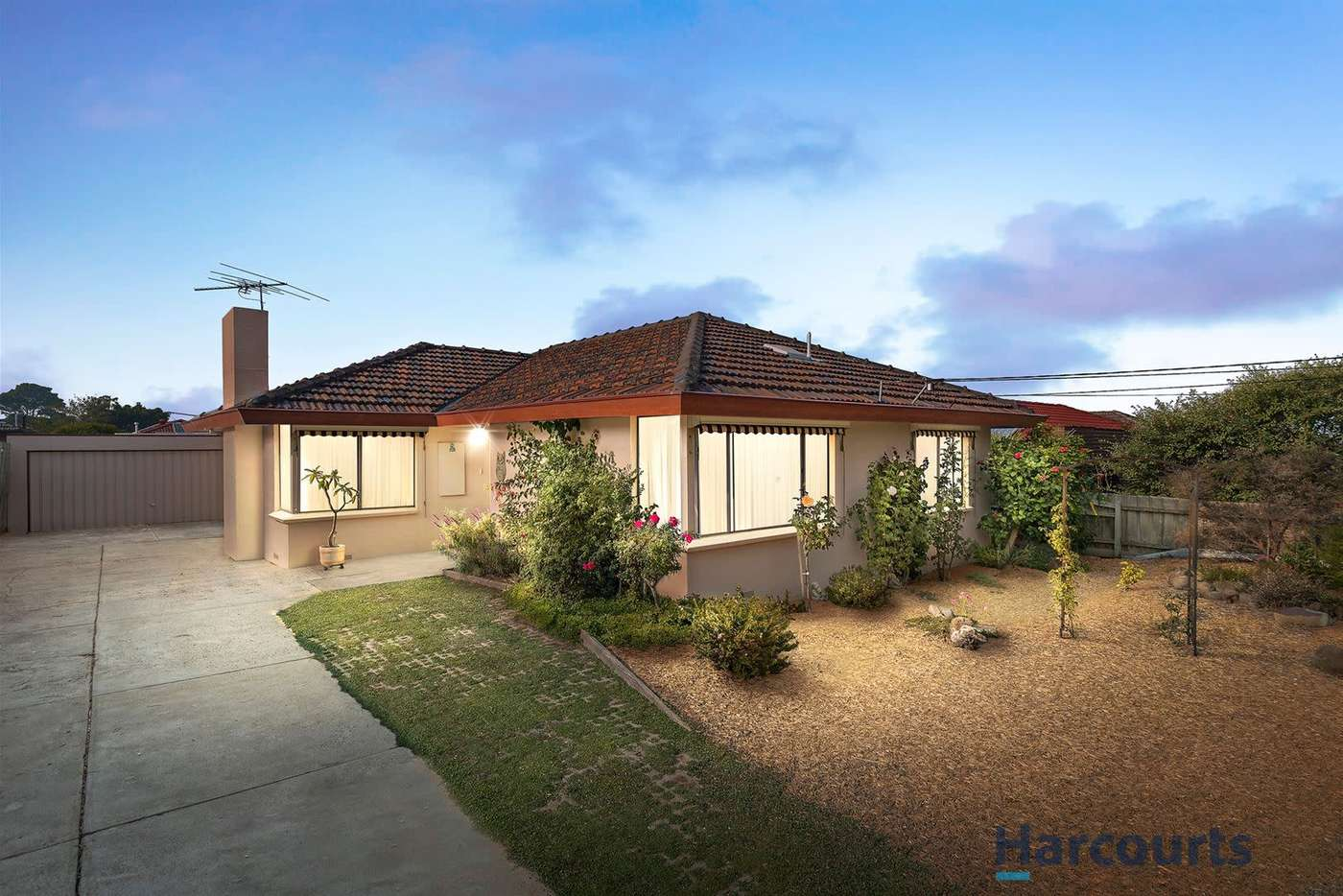 Main view of Homely house listing, 101 Albany Drive, Mulgrave VIC 3170