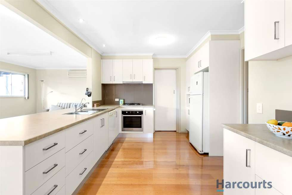 Second view of Homely house listing, 101 Albany Drive, Mulgrave VIC 3170