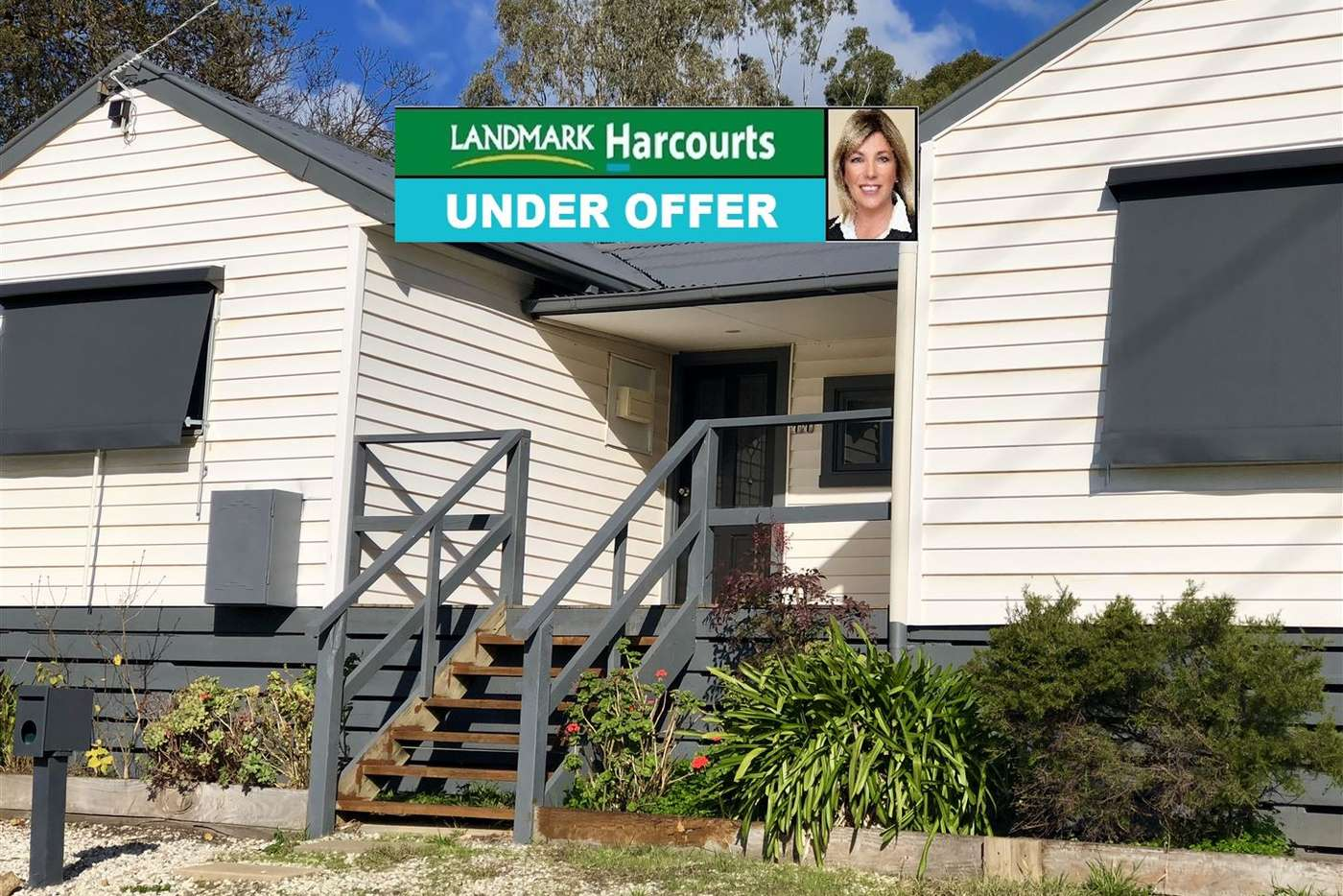 Main view of Homely house listing, 11 Hill Street, Yea VIC 3717