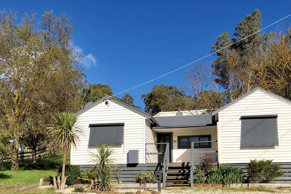 Third view of Homely house listing, 11 Hill Street, Yea VIC 3717