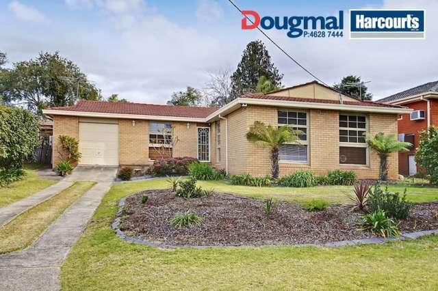 31 Megalong Crescent, Campbelltown NSW 2560