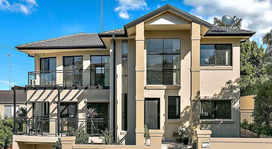 1a Othello Street, Blakehurst NSW 2221