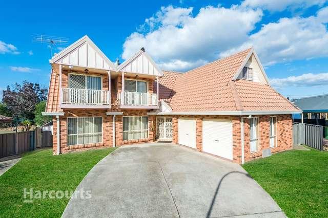 10 Massa Place, Claremont Meadows NSW 2747