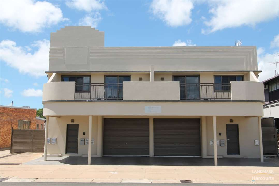 Main view of Homely unit listing, 3/202 Queen Street, Ayr, QLD 4807
