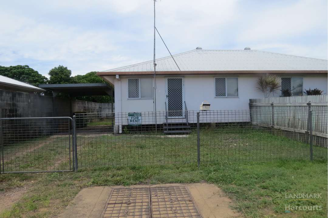 Main view of Homely flat listing, 1/108 Young Street, Ayr, QLD 4807
