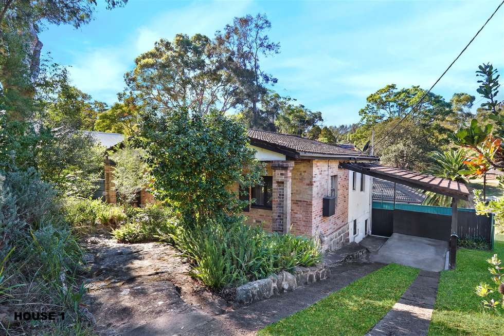 Second view of Homely house listing, 132 Glencoe Street, Sutherland NSW 2232