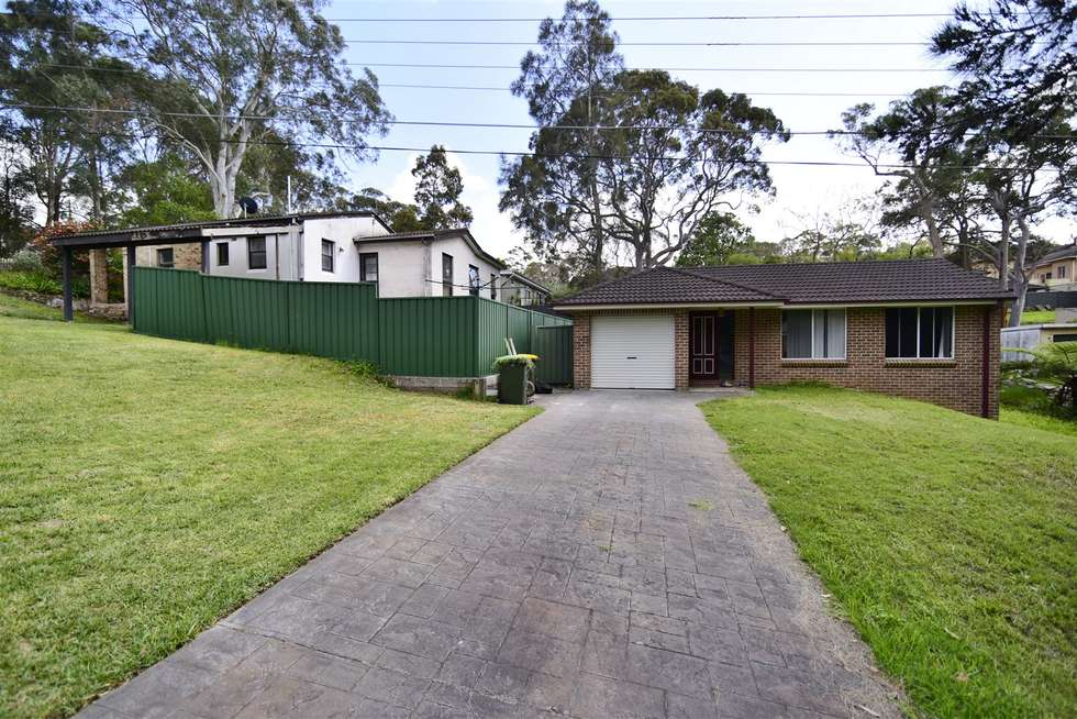 Third view of Homely house listing, 132 Glencoe Street, Sutherland NSW 2232