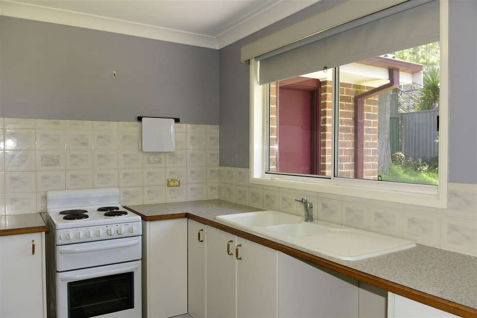 Fourth view of Homely house listing, 132 Glencoe Street, Sutherland NSW 2232