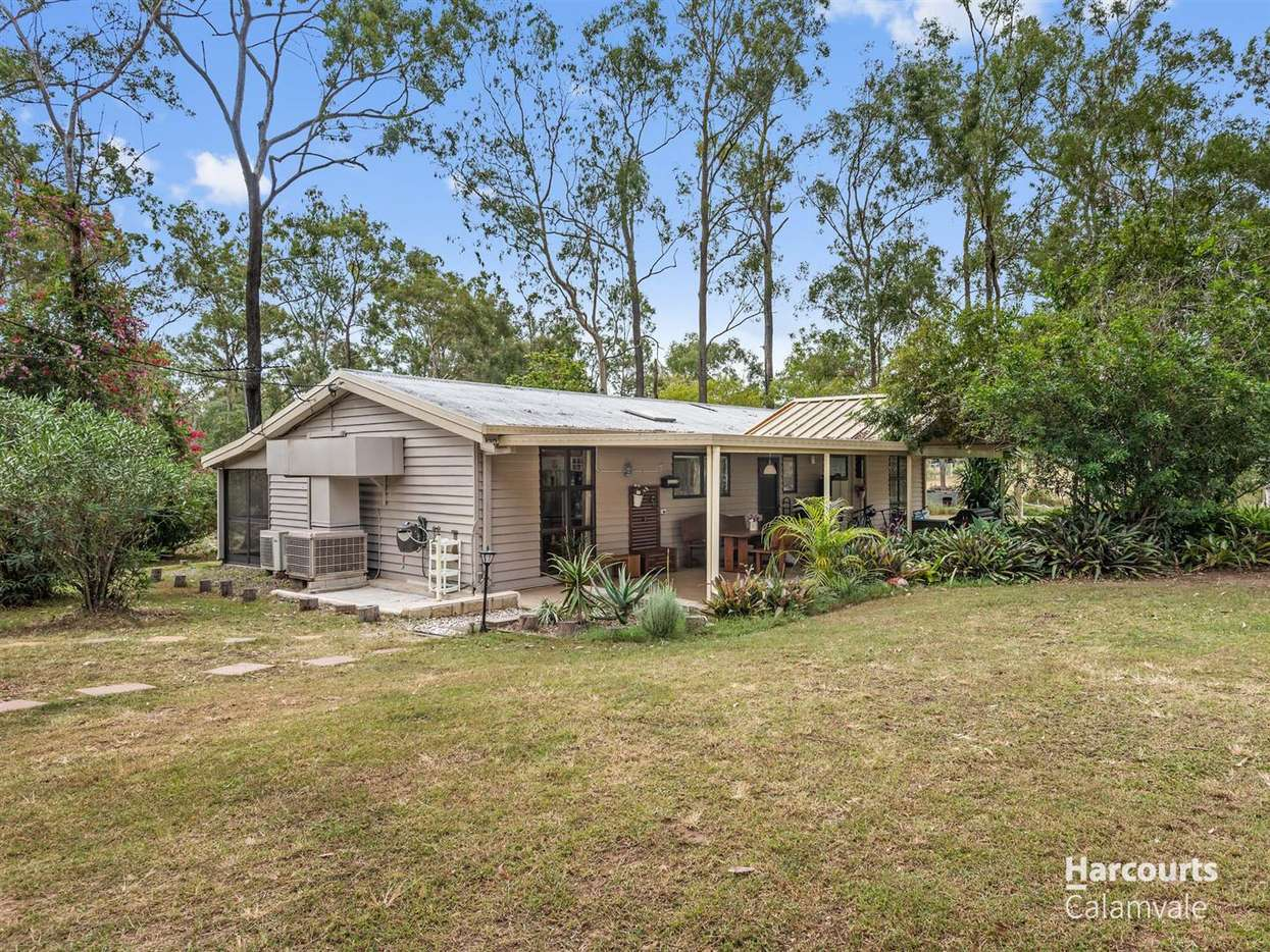Main view of Homely house listing, 39 Smith Road, Park Ridge South, QLD 4125