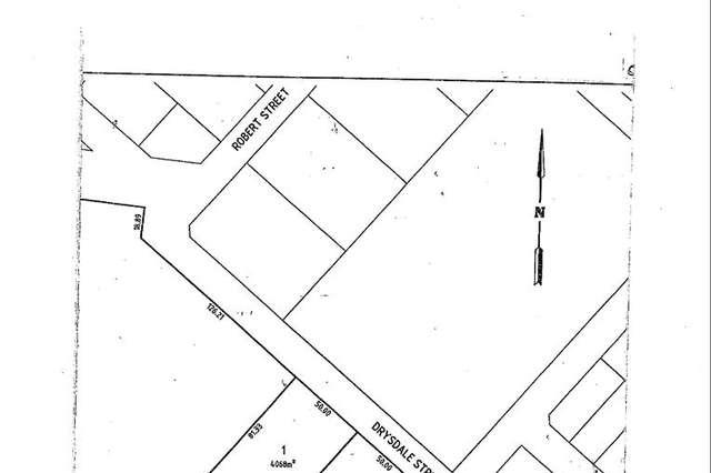 Lot 1 Corner of Klondyke Road & Drysdale Street, Ayr QLD 4807
