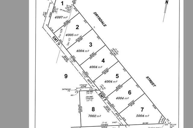 Lot 5 Klondyke Road, Ayr QLD 4807