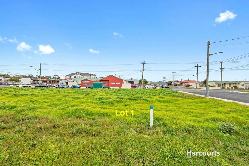 Fourth view of Homely residentialLand listing, 00 Wragg Street, Somerset TAS 7322