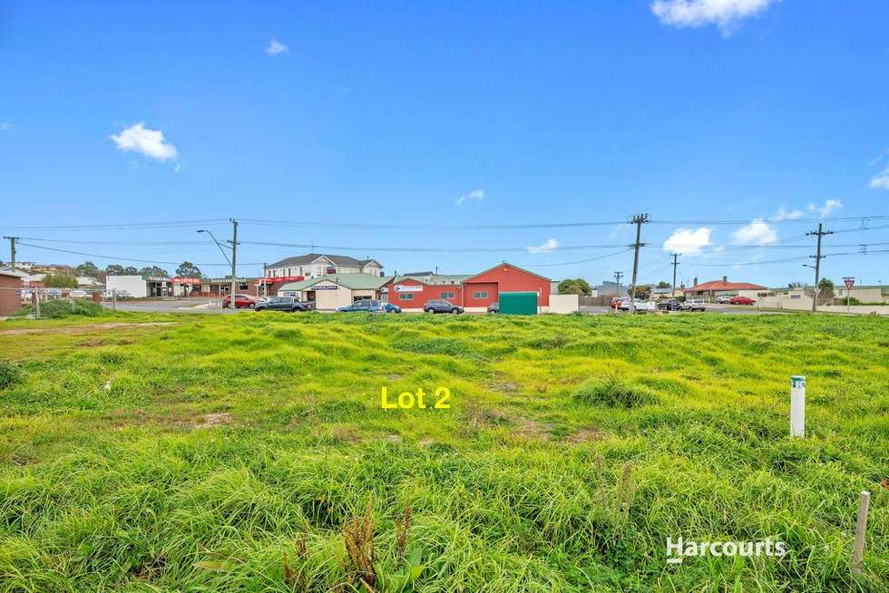 Fifth view of Homely residentialLand listing, 00 Wragg Street, Somerset TAS 7322