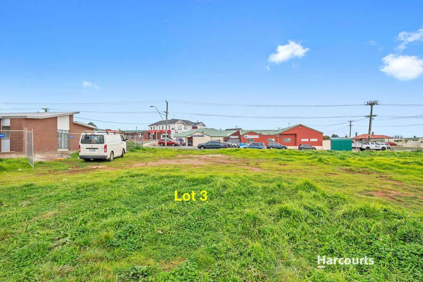 Sixth view of Homely residentialLand listing, 00 Wragg Street, Somerset TAS 7322