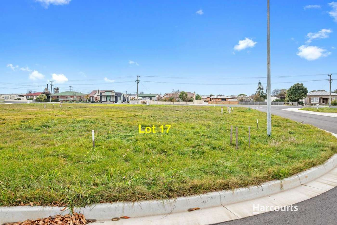 Seventh view of Homely residentialLand listing, 00 Wragg Street, Somerset TAS 7322