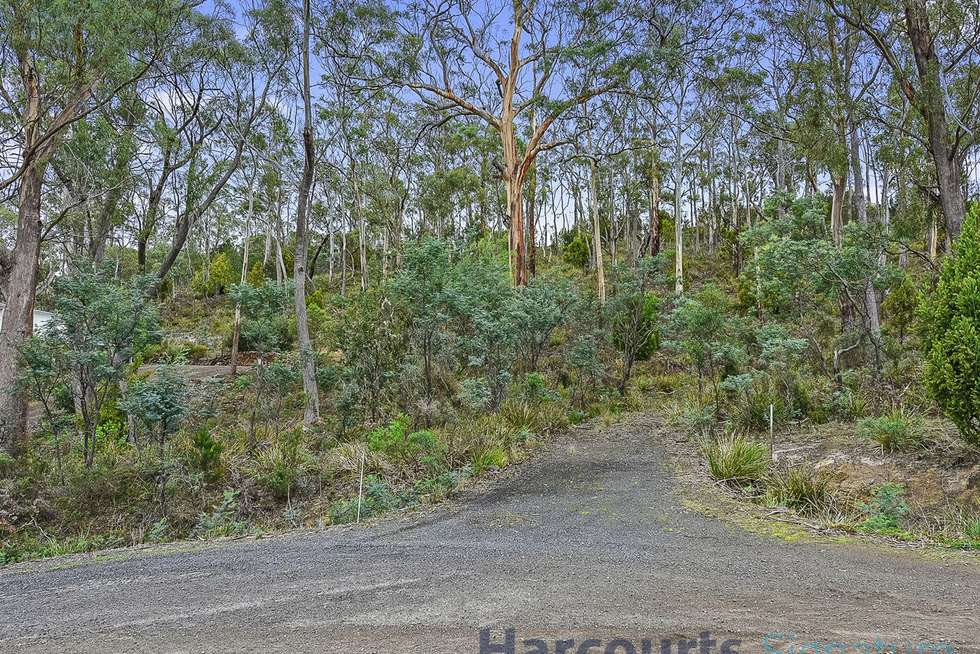 Second view of Homely residentialLand listing, 3 Deborah Lane, Dodges Ferry TAS 7173