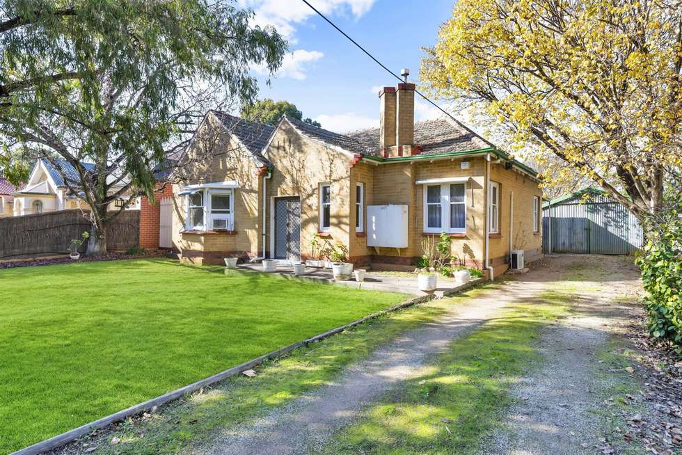 Second view of Homely house listing, 133 Third Avenue, Royston Park SA 5070