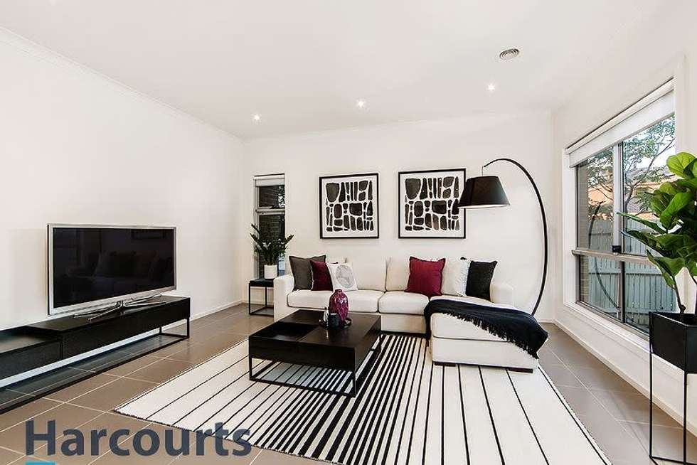Fourth view of Homely house listing, 1 Struga Rd, Sunshine West VIC 3020
