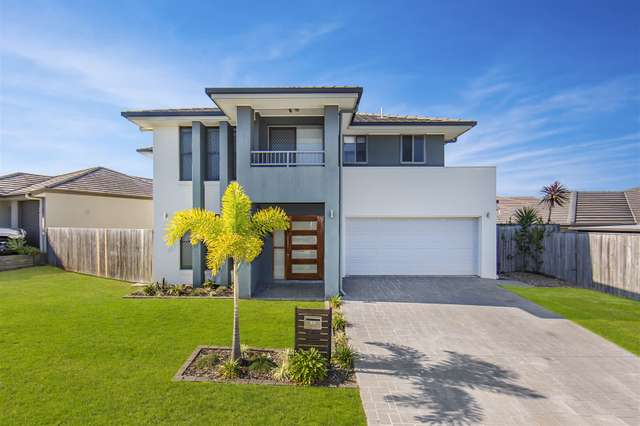 4 Crenshaw Street, North Lakes QLD 4509