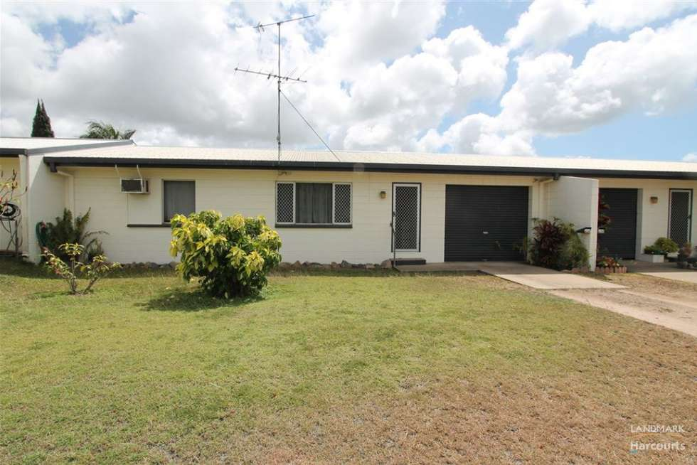 Second view of Homely unit listing, 2/20 Parker Street, Ayr QLD 4807