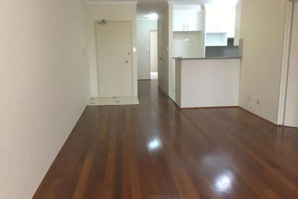 Second view of Homely apartment listing, 107/4 Riverpark Drive, Liverpool NSW 2170