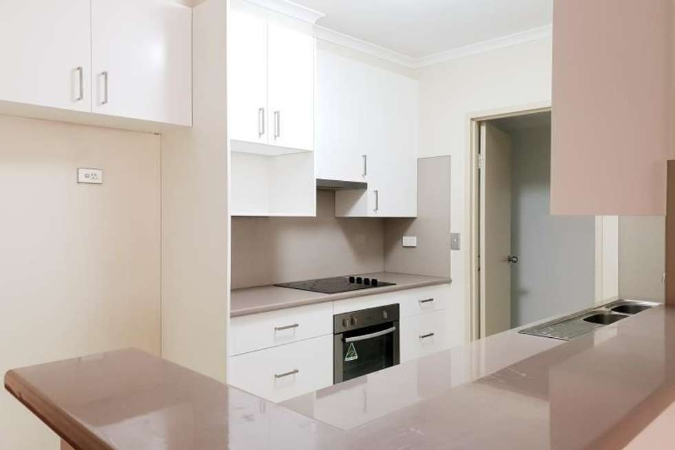 Third view of Homely apartment listing, 107/4 Riverpark Drive, Liverpool NSW 2170