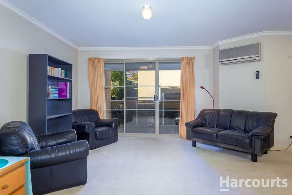 Second view of Homely apartment listing, 18/28 Torrens Street, Braddon ACT 2612