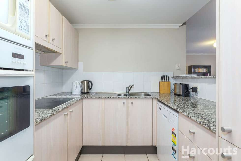 Fourth view of Homely apartment listing, 18/28 Torrens Street, Braddon ACT 2612