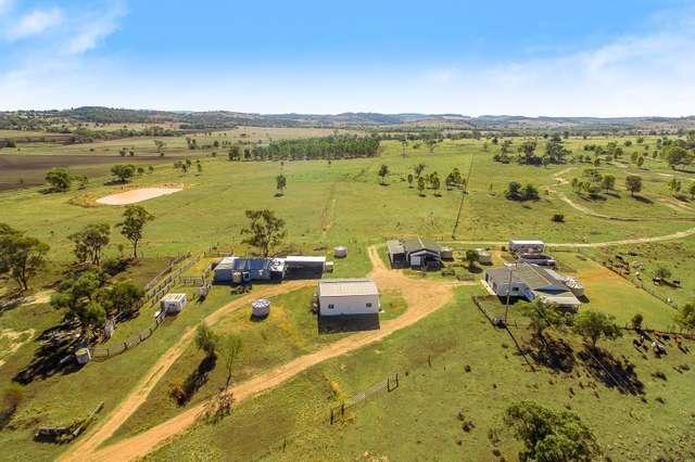 21 Peranga-Evergreen Road, Peranga QLD 4352